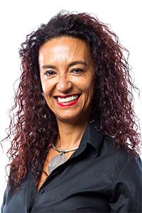Judi Nwokedi
