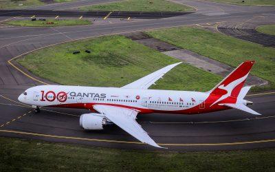 Qantas Group Announcement